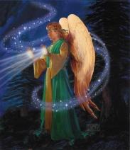 Archangel Raphael 1
